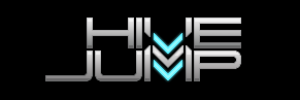 Hive Jump Logo
